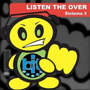 Listen the Over