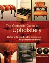 Best upholstery: a beginners guide Reviews