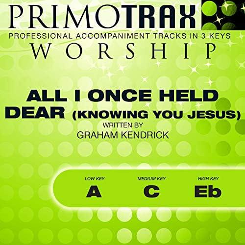 Primotrax Worship & Nikki Allen