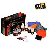 Cadillac SRX/White Diamond Pearl - WA800J / Color and Paint Touch UP Paint System for Paint Chips and Scratches/Plus Care