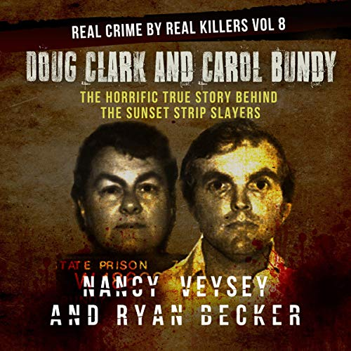 Doug Clark and Carol Bundy  By  cover art