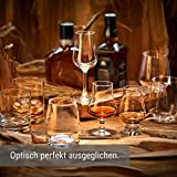 Stölzle Lausitz Whiskygläser Weinland 275ml, 6er Set Whiskyglas, spülmaschinenfester Whisky-Tumbler, hochwertige Qualität - 7