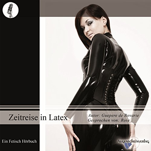 Zeitreise in Latex cover art