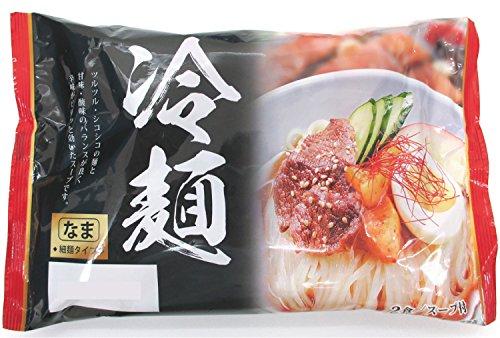 アオキ 冷麺(生)344g 2食入り×12袋