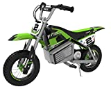 Razor SX350 Dirt Rocket McGrath Electric Motocross - Green