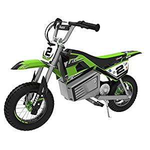 Razor SX350 Dirt Rocket McGrath Electric Motocross