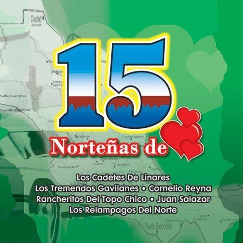 Reyes De La Cumbia by Various Artists (2015-05-12)