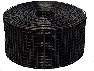 """Heyco S6464 SunScreen WIRE MESH 4"""" WIDTH x 100` ROLL (package of 1)"""