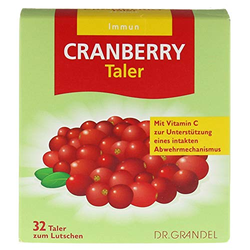 CRANBERRY CEROLA Taler Grandel, 32 St