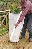 Ambassador Frost Protection Plant Fleece 16M x 1M 17 G/M2
