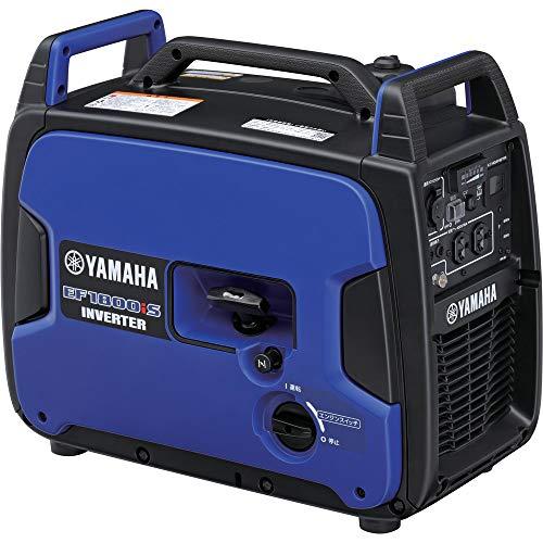 おすすめインバーター発電機10選|アウトドアでも停電でも家電が使える!のサムネイル画像