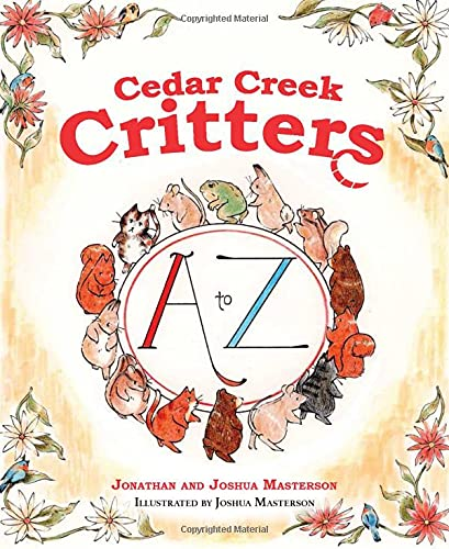 Cedar Creek Critters: From A to Z