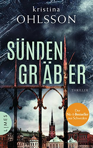 Band 6: Sündengräber [Kindle-Edition]