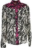 N°21 Luxury Fashion Femme NO21WCLG0125047 Multicolore Chemise |