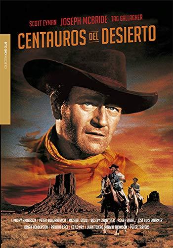 Centauros del desierto. Coleccion Cine Club