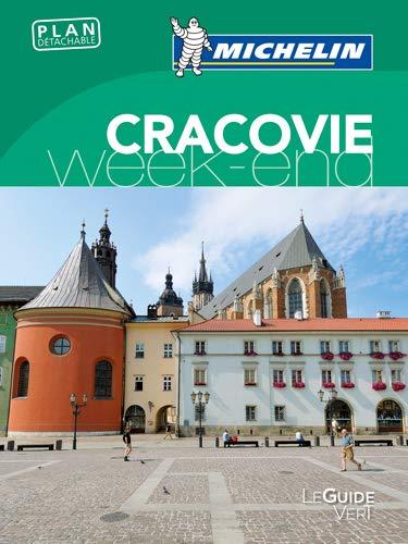 Michelin - Cracovie Week-end, Le Guide Vert