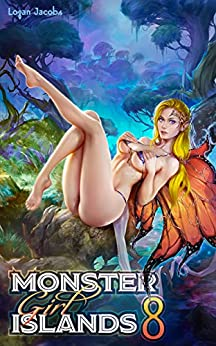 Monster Girl Islands 8 by [Logan Jacobs]
