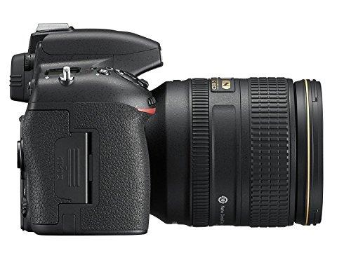 Nikon D750 + AF-S 24-120 VR - Cámara Digital 4