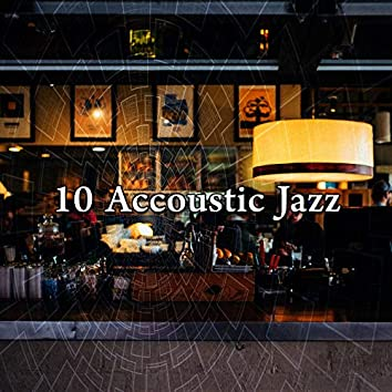 10 Accoustic Jazz