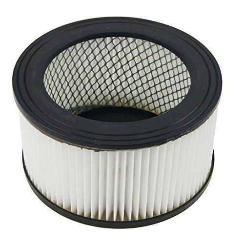 160MM Onderdelen schoorsteen Open haard Ash Stofzuiger Vervangende Filter