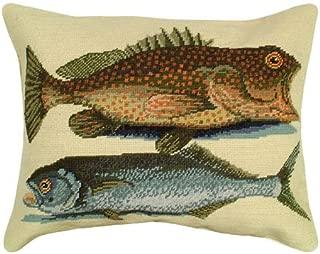 Best williamsburg needlepoint pillows Reviews