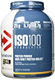 Dymatize Whey Protein Hydrolysat + Isolat – Premium Eiweißpulver – Protein Shake / 2,2 kg...