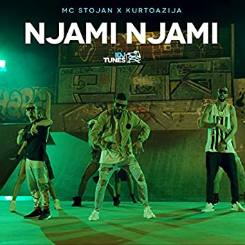 Njami Njami (feat. Kurtoazija)