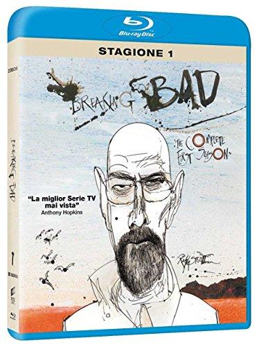 Breaking Bad Stg.1 (Box 2 Br)