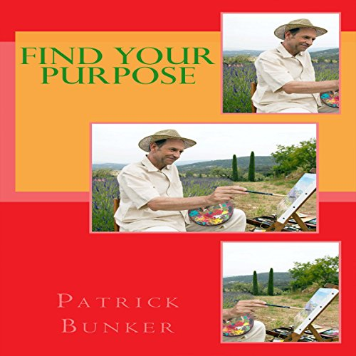 Find Your Purpose audiobook cover art