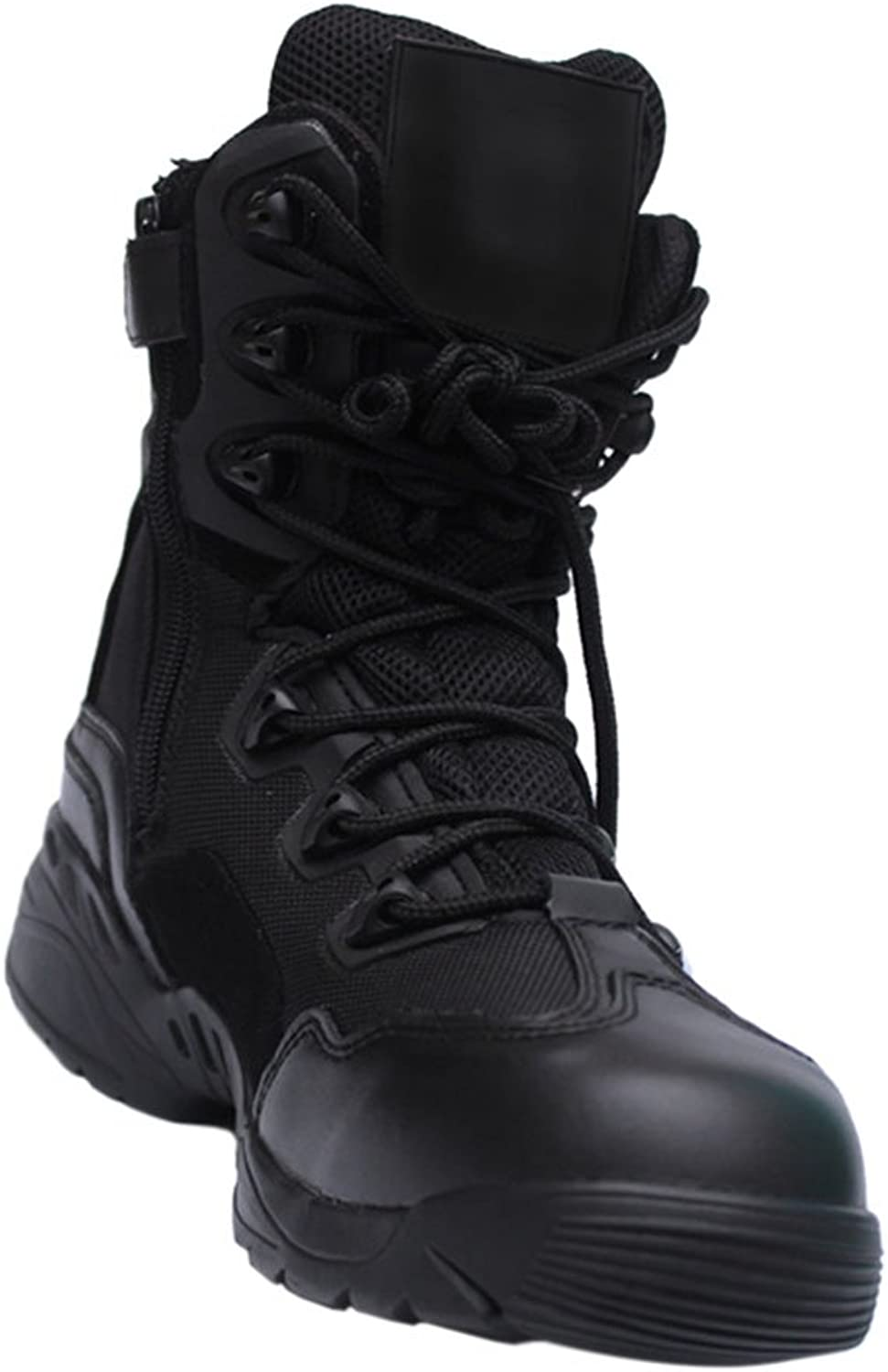 Deylaying Fashion Desert Army Combat Patrol Boots Tactical Cadet Military Security Work shoes