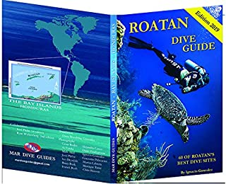 roatan dive guide