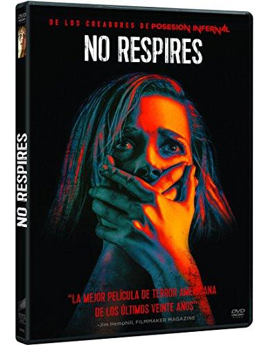 No Respires [DVD]