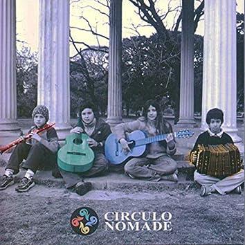 Circulo Nomade (Studio)