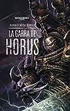 The Black Legion nº 01/02 La Garra de Horus (Warhammer 40.000)