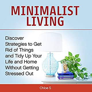 Minimalist Living: 2 Manuscripts cover art