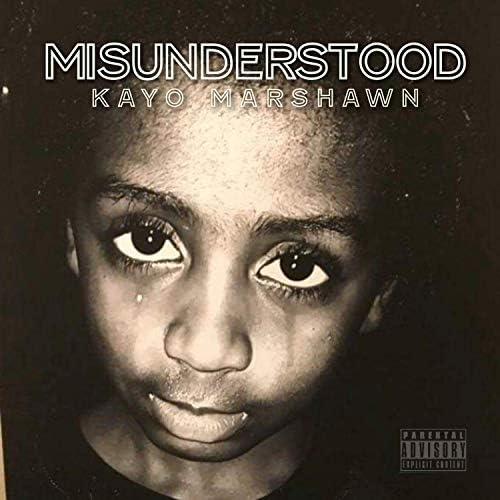 Kayo Marshawn