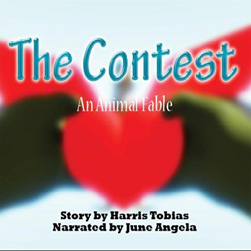 『The Contest』のカバーアート