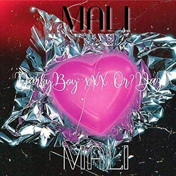 Mali (feat. DarkyBoy)