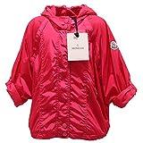 5476P giacca antivento fucsia MONCLER giubbotto bimba jacket kids [8 YEARS]