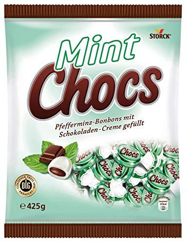 Storck Mint Chocs 425g