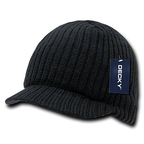 Decky Campus Jeep - Beanie Hombre