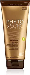 PHYTO SPECIFIC Curl Legend Botanical Curl Sculpting Cream Gel, 6.56 oz
