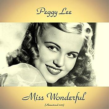 Miss Wonderful (Remastered 2017)