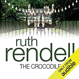 The Crocodile Bird                   By:                                                                                                                                 Ruth Rendell                               Narrated by:                                                                                                                                 Juliet Stevenson                      Length: 10 hrs and 48 mins     72 ratings     Overall 4.4