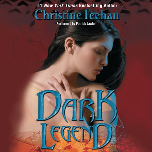 Dark Legend cover art