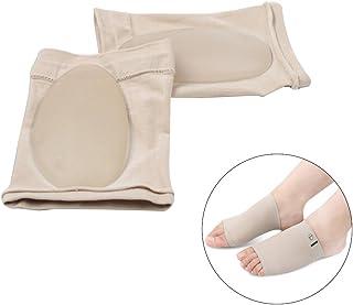 /L rosenice plantare per scarpe suole di scarpa strephexopodia XO gambe alleviare il dolore Solette Plantare per uomo e donna scarpe da corsa/