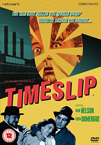 Timeslip [DVD]