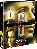 X-ファイル シーズン6 <SEASONSコンパクト・ボックス>[DVD]
