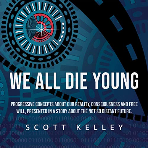 We All Die Young Titelbild