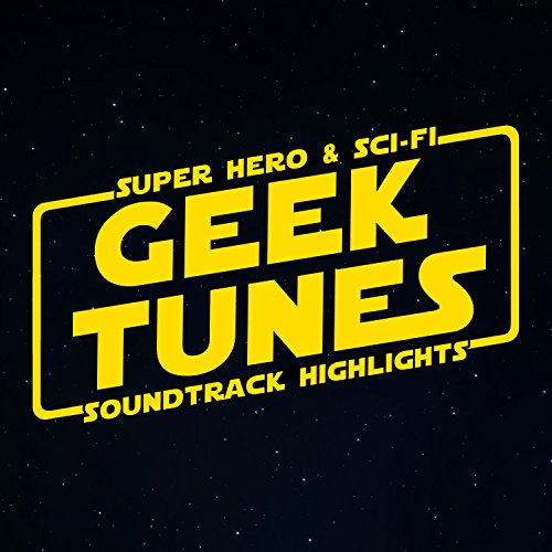 Music from the 'Justice League - Comic-Con Sneak Peek'...
